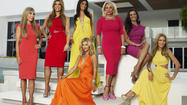 'Real Housewives of Miami' recap, Sexting Candles