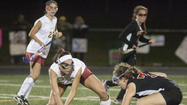 Hereford nips Dulaney, 2-1, for fifth straight county field hockey championship