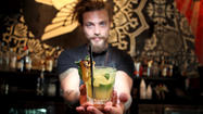 Bartender's Best: How To Make the Best Drinks in South Florida