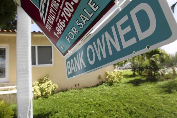 Reports nationally of suspicious foreclosure activity could end up being 70 percent higher this year over last.