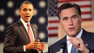 As President Barack Obama does final debate preparations for Monday night's showdown with Republican Mitt Romney, First Lady Michelle Obama will make a Broward campaign stop.