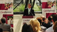 With Up To $24 Million From The State, CareCentrix Chooses Hartford Over Florida, Adding 300 Jobs