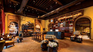 Starbucks opens first store in tea-centric India