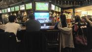 NFL season has kicked off. Bars and restaurants are in gear for gridiron mania. They've got special menus and more to keep crowds happy. Many are offering the NFL Sunday Ticket, so you can see every NFL game, even those not broadcast in local markets.