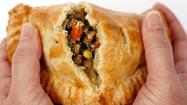 Recipe: Curried lamb hand pies