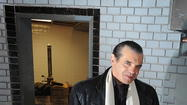 The Baltimore City branch of the National Association for the Advancement of Colored People (NAACP)  will honor Chazz Palminteri with a Thurgood Marshall Award for the Arts and Humanities at its Freedom Fund Banquet tonight.