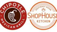 Chipotle Mexican Grill will open the first West Coast branch of its ShopHouse Southeast Asian Kitchen concept in Santa Monica in early 2013, the company said.