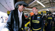 Richard Petty Motorsports and Ford Racing will partner for a fourth consecutive season in 2013.