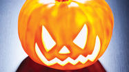 There are a host of Halloween and fall-inspired activities happening around Northern Michigan this October. With a nip in the air, families can bundle up, take a short drive and experience hay rides, haunted houses, pumpkins carving contests and trick or treating nearly every weekend this month.