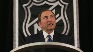 NHL cancels schedule through Nov. 1