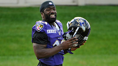 NFL looking into Ed Reed not being on injury report