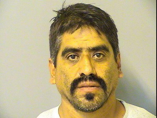 "<b><big>A 45-year-old Des Plaines man was charged with sexually assaulting a 13-year-old girl. The girl wrote a letter to a classmate saying she had been raped and the note was intercepted by a teacher, who then called authorities.</big></b><br><a href=""http://www.chicagotribune.com/news/local/suburbs/des_plaines/chi-des-plaines-man-charged-with-sexually-assaulting-girl-13-20121015,0,4416255.story""target=""_blank"">Read the full story>></a>"