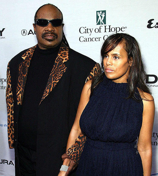 2012 Celebrity Splits: The legendary singer filed for divorce from his wife of 11 years in late July, saying in court papers that theyd been separated since 2009.