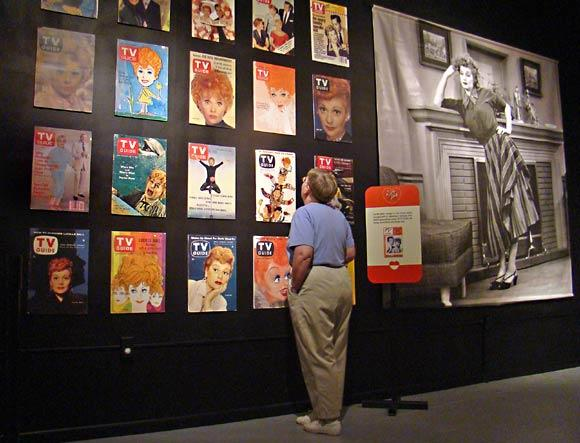 Lucille Ball-Desi Arnaz Center