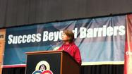 The second day of the 2012 Alaska Federation of Natives convention was highlighted by a speech from Sen. Lisa Murkowski, who addressed delegates in Anchorage for her 10th time as a senator Friday.