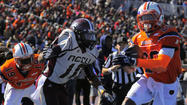 Scouting report: Morgan State at Howard football