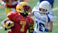 Thunderstorms force cancellation of Gilman-Calvert Hall football showdown