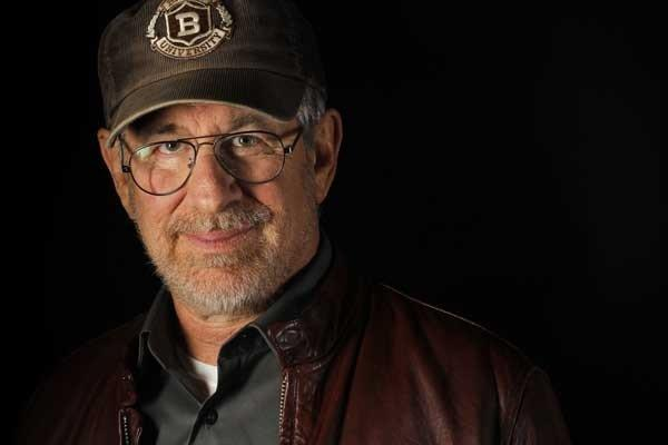 "Steven Spielberg will be a guest on ""60 Minutes"""