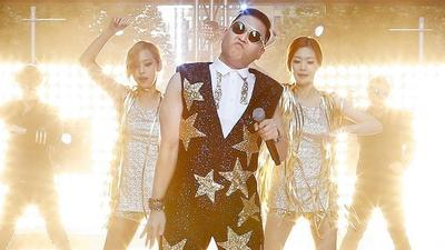 Jingle Ball brings 'Gangnam Style' to South Florida