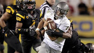 Oregon vs. Alabama: Can Ducks swim against the Tide?