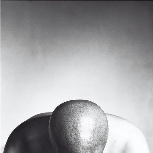 "Robert Mapplethorpe's ""Cedric"" (1978)."