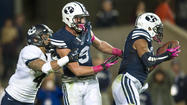 It all starts with 'D' these days for BYU