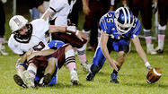 Boonsboro vs. Brunswick Football