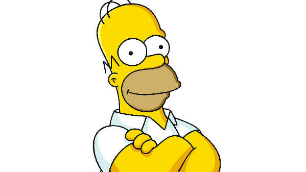 Image de homer simpson image de - Homer simpson tout nu ...