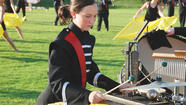 The George Rogers Clark High School Marching Band is in pursuit of a state title, and the journey begins this weekend at the Kentucky Music Educators Association competition quarterfinals in Mount Sterling.