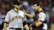 Zito mixes it up to stop Cardinals
