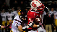 Photos | Loyola vs. St. Rita