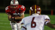Photos | Schaumburg vs. Palatine