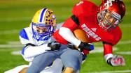 Photo | Homewood-Flossmoor vs. Sandburg