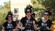 Photos: WSU Pumpkin Run, Gallery Three