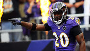 Ravens can expect discipline from NFL regarding Ed Reed injury