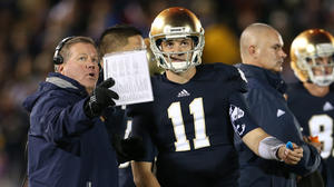 Rees starting at QB vs BYU, Golson won't play