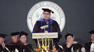 Photo Gallery: Woodbury University's inauguration and installation of 13th president