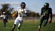 Milford Mill outlasts Catonsville in football