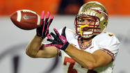Pictures:  Florida State vs. Miami Hurricanes