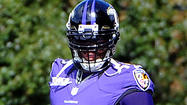 For good of Ravens, Terrell Suggs should take his time coming back