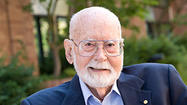 <a>Nobel Prize winner and medical pioneer E. Donnall Thomas, M.D.</a>, died Saturday at the age of 92.