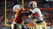 Florida State wins a sloppy one against Miami