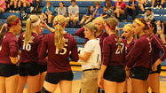 Photo Gallery: 3A Sub-State Volleyball at Halstead