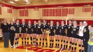 Garden Plain volleyball makes return date to state