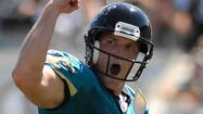 Time to poke fun of Jags' dubious distinction, dish out NFL picks