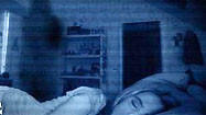 """Paranormal Activity 4"" may have claimed No. 1 at the box office this weekend, but its opening may be frightening Paramount Pictures about the future of its horror franchise."