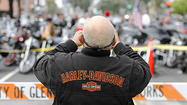 Photo Galley: 29th annual Love Ride