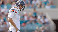 Bears hoping for quick fix to offense's slow starts