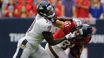 Mike Preston: Bye comes at the right time for struggling Ravens