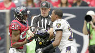 Mike Preston grades the Ravens' 43-13 loss to the Houston Texans